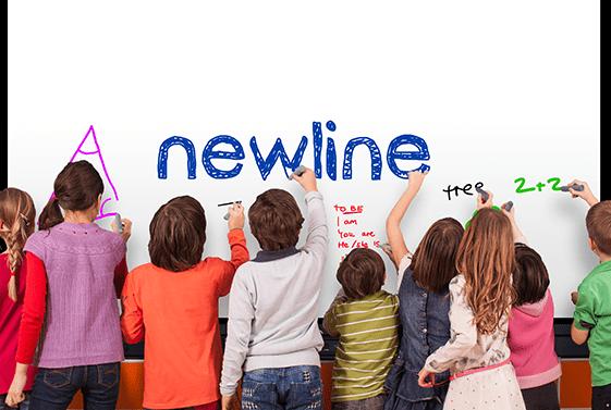 Newline I75