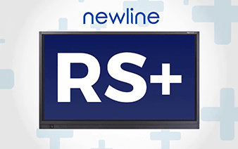 RS+ Newline 2D and 3D Videos