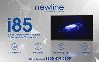 Newline i85 | Newline